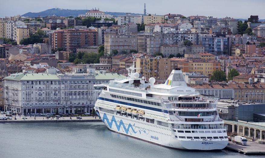 Cruise Area